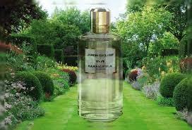 Новый аромат для женщин <b>Mancera Jardin Exclusif</b> | <b>Mancera</b> ...