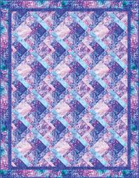 Purple Quilt Patterns Unique Design Ideas