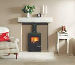Modern gas stoves Circular Gas The Yeoman Cl3 Gas Stove Is The Smallest Of The New Contemporary Gas Stoves From Yeoman Tempered Glasstoughened Glass Silkscreen Printing Tempered Glass Yeoman Cl3 Gas Stove Yeoman Gas Stoves Southampton Hampshire