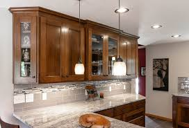 minnesota contractor project blog showcasing design details with custom kitchen island custom cabinets elk river mn kitchen