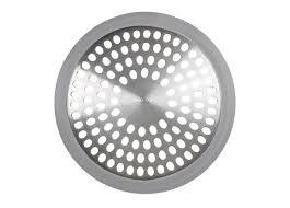 oxo bathtub drain protector