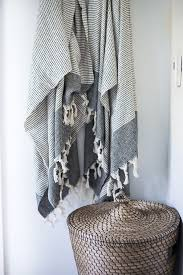 Turkish baths  hammam  have a rich history  dating back to the Ottoman Empire  These bath towels  called pe  temal in Turkish  are hand loomed in the same     Pinterest