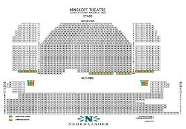 15 Minskoff Theatre Seating Chart Minskoff Theatre Seating