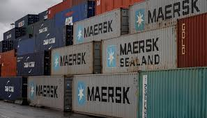uti shipping petya cyber attack shipping giant maersk hit newshub