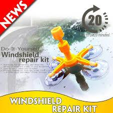windshield repair kits diy car window repair tools glass scratch windscreen re window screen polishing cy953 cn
