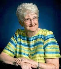 Helen Riggs Woodard 1924-2018 | Obituaries | paysonroundup.com