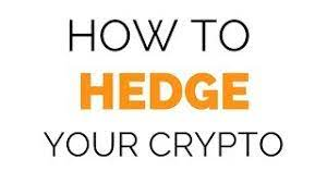 Bitcoin futures are not trying to predict the future! Hedging Bitcoin With Futures How To Protect Your Long Term Crypto Investments During A Downturn Youtube
