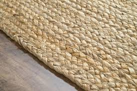 round natural fiber rug affordable area rugs the happy sisal 5x7 round natural fiber rug