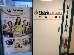 Vision Assistance Vision Services Bodakdev Visa Assistance In Ahmedabad