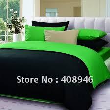 green bed set designs innovative bedding