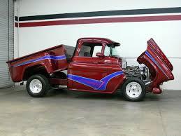 1955 chevy truck | 1955 Chevrolet 1500 Stepside Pick-Up Truck | 55 ...