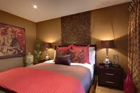Brown Bedroom Color Scheme