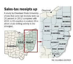 Ohio Sales Tax Chart By County Pin On Charts Graphs Maps
