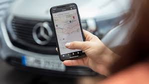 Using mercedes me, you can remote start your car, lock and unlock it and control the headlights/horn, but one of the most useful features is being able to locate your vehicle. 8 Ways The Mercedes Me App Is All About You Mercedes Benz South West