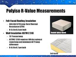 Foil Insulation R Value Annearundelhomesearch Info