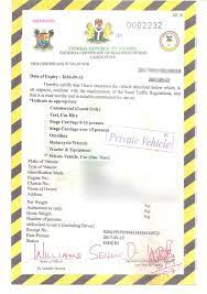 how to verify all your car papers