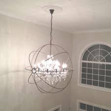restoration hardware orb chandelier chandeliers design restoration have to do with restoration hardware chandeliers