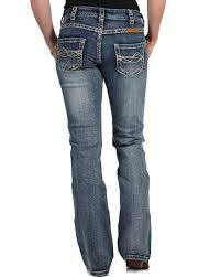 Tuff Jeans Size Chart Cowgirl Tuff Womens Timeless Barbed Wire Denim Jeans