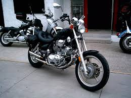 yamaha virago 1100 motorcycles