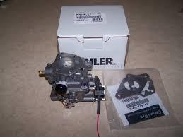 carburetor part no 24 853 32 s kohler carburetor part no 24 853 32 s