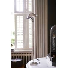 Sicily Table Lamp With Shade L Table Lamps Rivièra Maison