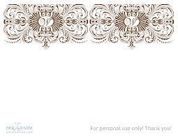 printable blank wedding invitation templates royal blue the wedding invitation templates for word theruntime com