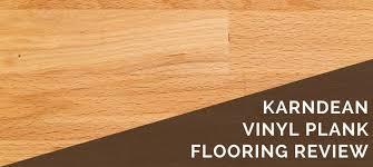 karndean vinyl plank flooring review