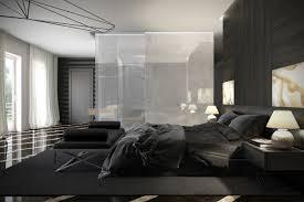 Monochromatic Bedrooms Home Design