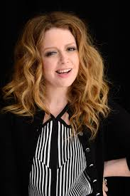 Natasha Lyonne. I ve been in love with her ever since but I m a.