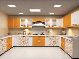 Images Of Kitchen Interior Design Interesting Kitchen Interior Design  Beauteous Interior Design Kitchen
