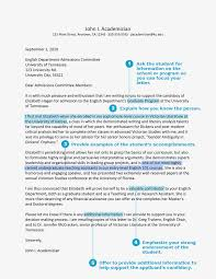 grad school letter of recommendation who to ask academic recommendation letters