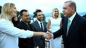 Serdar Ortaç: Şu anda Türkiye'de lider olarak bir tek Erdoğan var, onu çok  seviyor ve takdir ediyorum