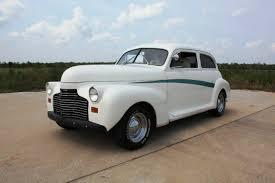 Sold 1941 Chevy Sedan on StreetRodding - by StreetRodding.com