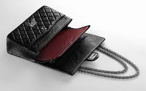 chanel inspired bags. chanel-reissue-255-flap-bag-interior chanel inspired bags