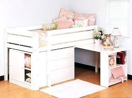 Storage Kids Bed Tble Storage Bed Single moztachcom