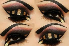 arabic eyes makeup