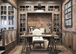 mens office. Home Office Ideas For Men To Bring Your Dream Into Life 18 Mens