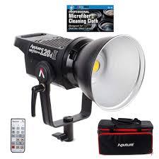 Aputure Light Storm C120d Ii Amazon Com Aputure Light Storm Ls C120d Ii Led Continuous