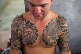 Kudlanka Tetování Aneb šašci Počmáraní
