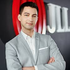 Adam Lis, Flexible Office Solutions Manager at JLL (Warsaw) - Coworking  Europe