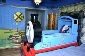 Train Bedroom Ideas The Train Decorations Thomas The Train Room ...