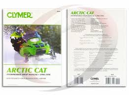 all years arctic cat ext efi mountain cat repair manual clymer all years arctic cat ext 580 efi mountain cat repair manual clymer s836 service