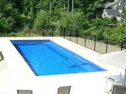 Square Swimming Pool Designs New Inspiration Design