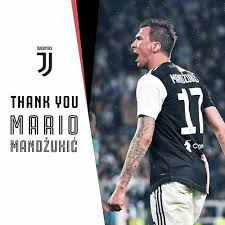 Juventus - <b>Thank You Mario</b> | Facebook