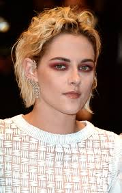 how rihanna kristen stewart and more style their hair to let their ear game shine vogue
