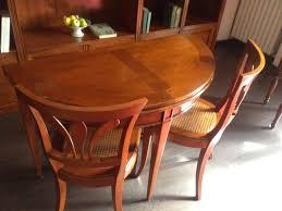 Tavolo Consolle Allungabile Classico : Tavolo consolle mezzaluna allungabile sconto outlet tavoli a