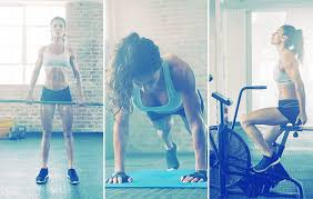 diffe workout
