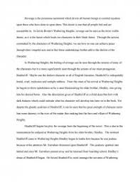 revenge in wuthering heights research paper zoom