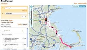 Driving Trip Planner Dunkin Donuts Trip Planner Will Keep Your Road Trip Running This