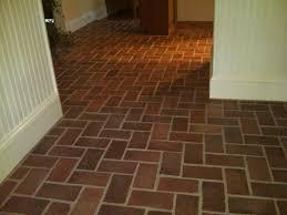 tile flooring that looks like brick. Plain Brick Entryways And Hallways  Inglenook Brick Tiles Pavers  Thin  Tile Floor Inside Flooring That Looks Like